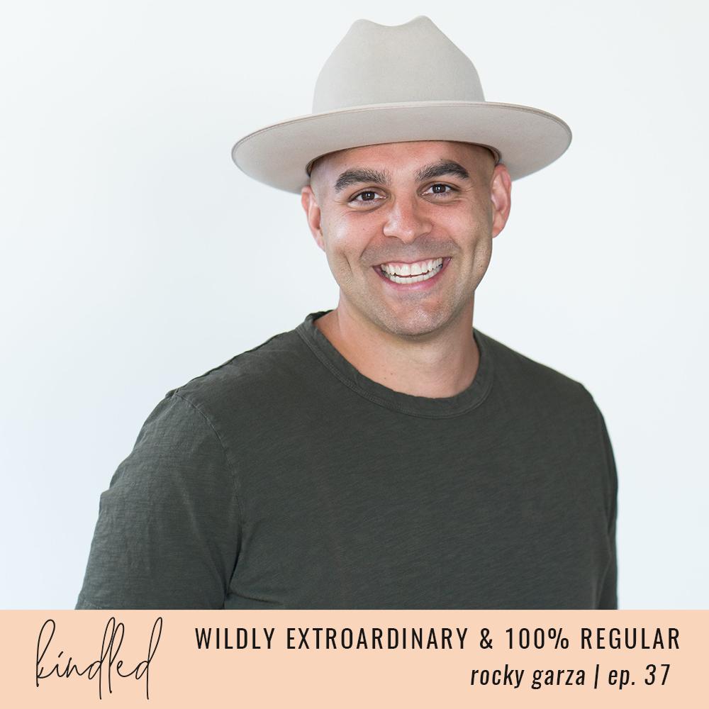 Wildly Extraordinary & 100% Regular