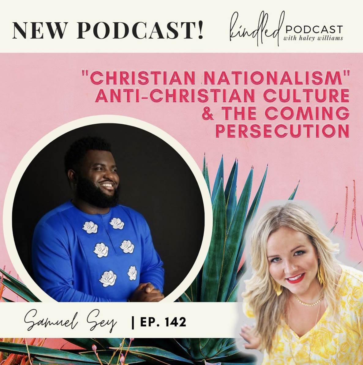 """Christian Nationalism"", Anti-Christian Culture & the Coming Persecution 