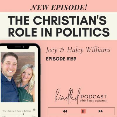 The Christian's Role in Politics